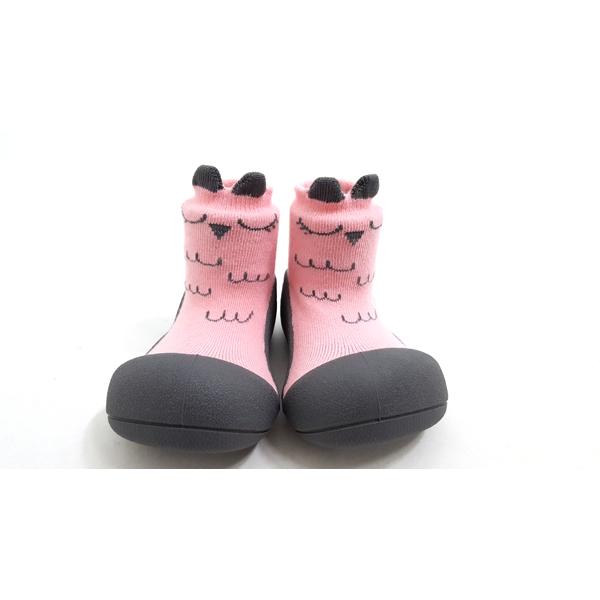 【Attipas】Cutie/キューティ Pink M/11.5cm