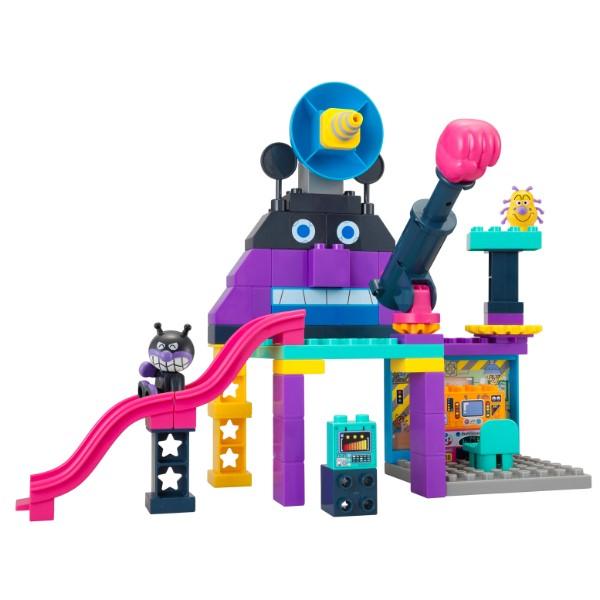 アンパンマン 知育玩具 イオンのベビーキッズおもちゃの通販サイト