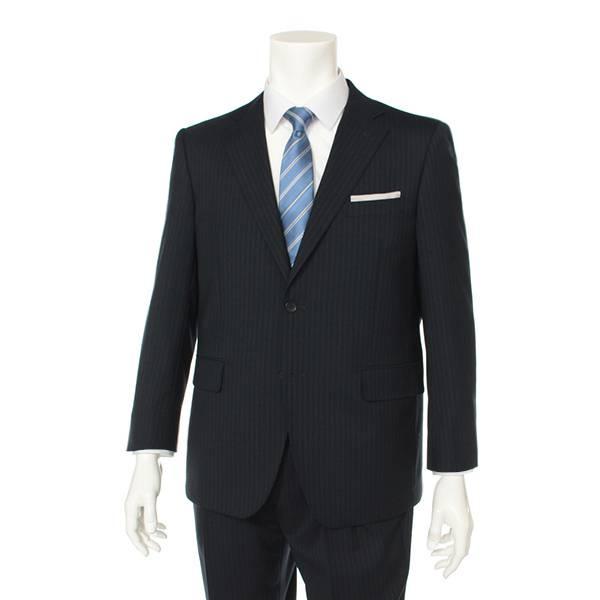 SALE ストレッチキングアジャスター付きスーツ(メンズ) コイアオ